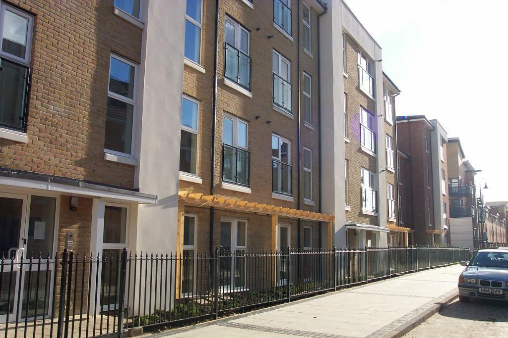 Additional Photo of Chandlers Way, Peckham, London, SE15 6GD