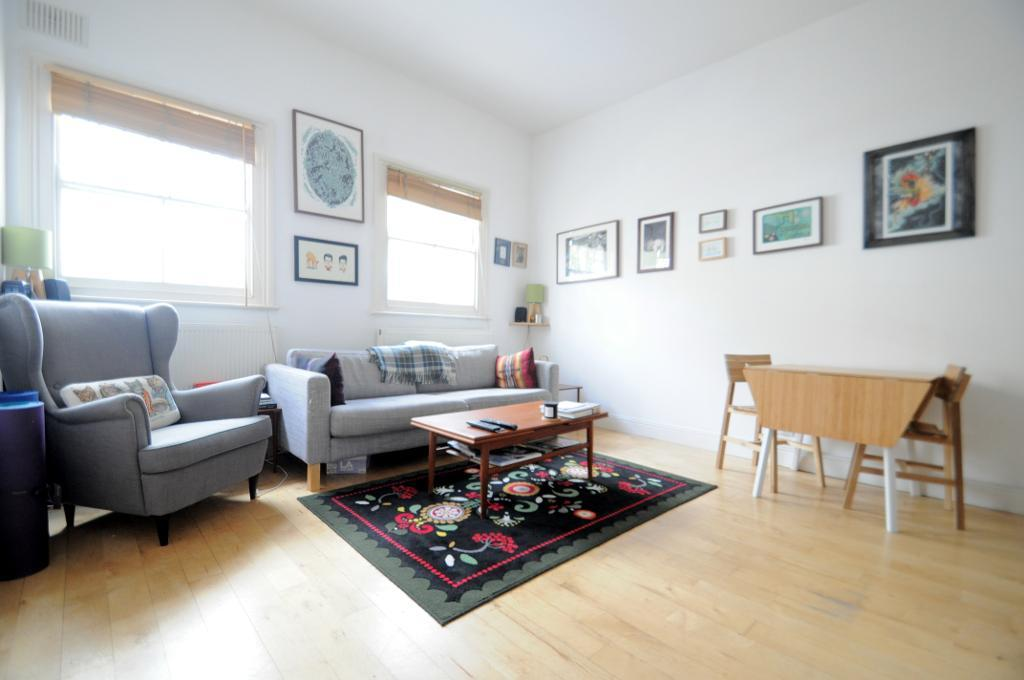 Maxted Road, London, SE15 4LF
